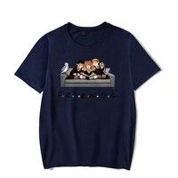 Friends T-shirt 3