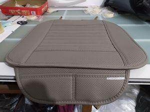 Image 1 - HRYKXDMQYKZGW подушка для автомобильного сиденья, чехлы для автомобильных сидений, роскошные полностью окруженные