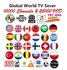 MITVPRO PTV European Portugal Spain Italy IPTV M3U Germany Italia Belgium Netherlands no app include
