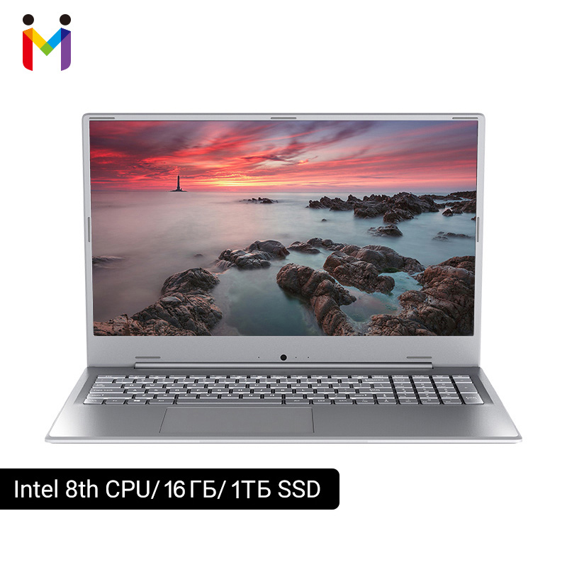 MaiBenBen XiaoMai 6CPlus For  Laptop 17,3 дюйма FHD/Intel 4205U/16ГБ/51TБ SSD/DOS Laptop доставка из РФ гарантия на год