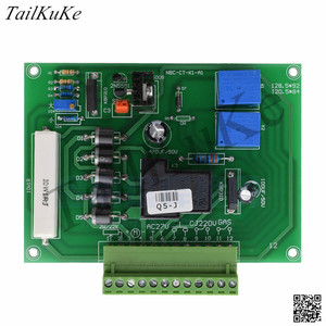 Image 1 - CO2 Gas Shielded Welding Machine Main Board Control Board Modification Board Two Welding Circuit Board