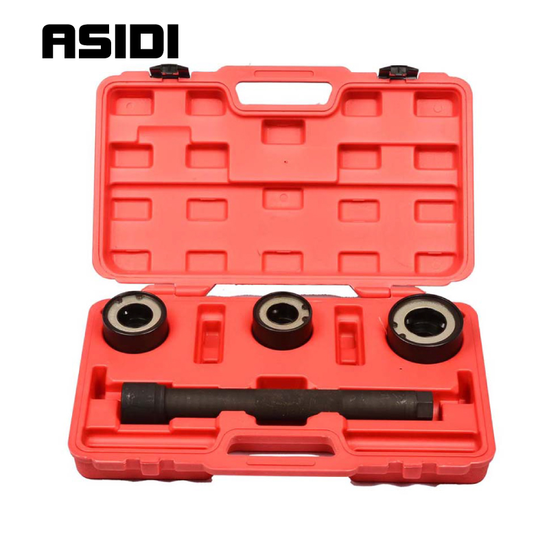 4Pcs Track Rod - Rack End Remover Installer Tool Kit Steering Rack Tie End Axial Joint  PT1048