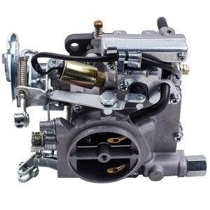 Image 1 - Carburateur carburateur pour Toyota 4K Corolla Liteace 4k moteur 21100 13170 qualité OEM 2110013170 21100 13170 21100 13170
