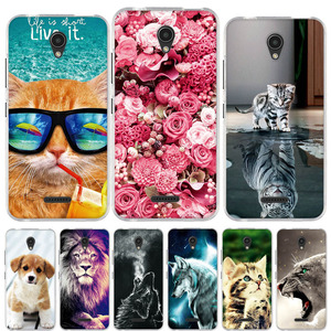 Back Cover For Lenovo A2010 A2800 A1000 A1010a20 A5000 Case Silicone TPU Phone Cases For Lenovo A1010a20 A2010 A2800 A1000 A5000(China)