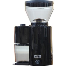 ZD-10 Electric Coffee Bean Grinder,black /white Wit Timing Function, Home Grinder  220v 150w