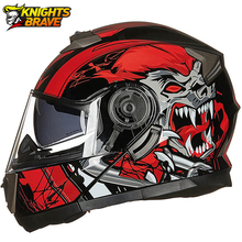Casco Moto GXT Flip Up Casco Moto uomo Casco Motocross a doppia lente caschi Moto integrali Casco Moto Capacete Casque