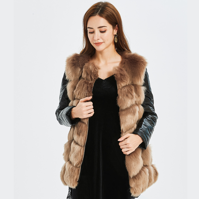 CP-Faux-Fur-Jacket-Women-Fashion-Black-Leather-Removable-Sleeve-Fur-Coat-Women-Casual-Winter-Overcoat