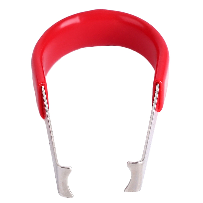 Car Wheel Nut Bolt Covers Cap Remover Tool Key Tweezers Metal