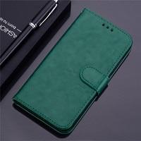 Leder Flip Fall Für Samsung Galaxy J3 J5 J7 A5 2016 2017 J1 2016 A6 J4 J6 Plus A7 2018 j2 Core 2018 Grand Prime Brieftasche Abdeckung