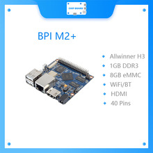 BPI-M2 Plus-Placa de desarrollo Banana Pi M2 +