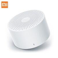 Xiaomi MI Xiaoai-minialtavoz inalámbrico Bluetooth, compatible con versión PORTÁTIL ESTÉREO, casa inteligente con micrófono, Control de voz