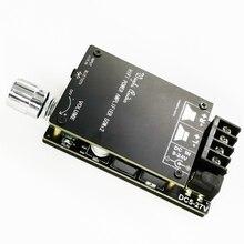 HIFI סטריאו Bluetooth 5.0 50W + 50W TPA3116 דיגיטלי כוח אודיו מגבר לוח TPA3116D2 מגבר Amplificador קולנוע ביתי