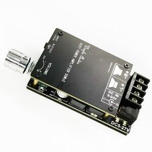 Image 1 - HIFI Stereo Bluetooth 5.0 50W + Tặng 50W TPA3116 Điện Kỹ Thuật Số Âm Thanh Ban TPA3116D2 AMP Amplificador Rạp Hát Tại Nhà