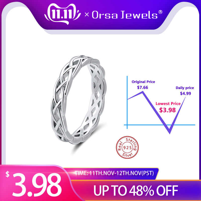ORSA JEWELS 925