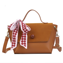 Fashion Style Messenger Bag Casual Youth Pu Leather Shoulder Bag Quality Simple Small Bag New Design High Quality Ladies Handbag new design men s bags high quality pu leather messenger bag fashion cross body bag casual students one shoulder school bag
