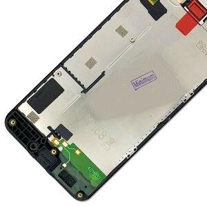 "Image 4 - لنوكيا Lumia 630 635 RM 977 RM 978 4.5 ""LCD عرض تعمل باللمس محول الأرقام الجمعية مع الإطار لمايكروسوفت 630 شاشات الكريستال السائل + هدية"
