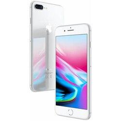 Apple iPhone 8 Plus 128 ГБ, серебристый