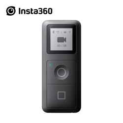 Insta360 ONE X GPS Smart Remote Control for Action Camera VR 360 Insta 360 ONE X Panoramic Camera