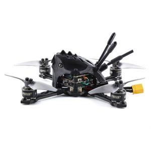 Image 2 - Gprc pular hd 3 118mm f4 3 4 s 3 Polegada w/caddx bebê tartaruga v2 1080 p câmera GEP 12A F4 controlador de vôo fpv corrida zangão bnf