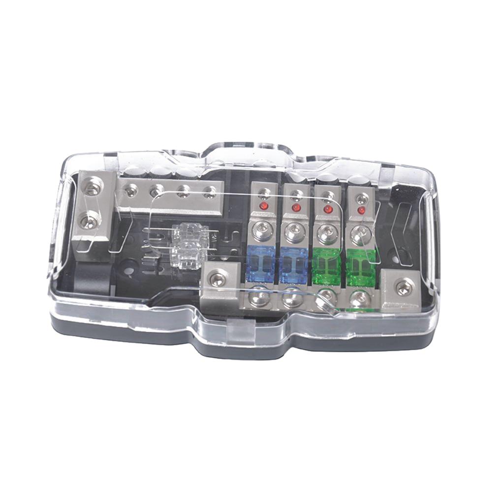 de distribuição sistema de áudio proteção