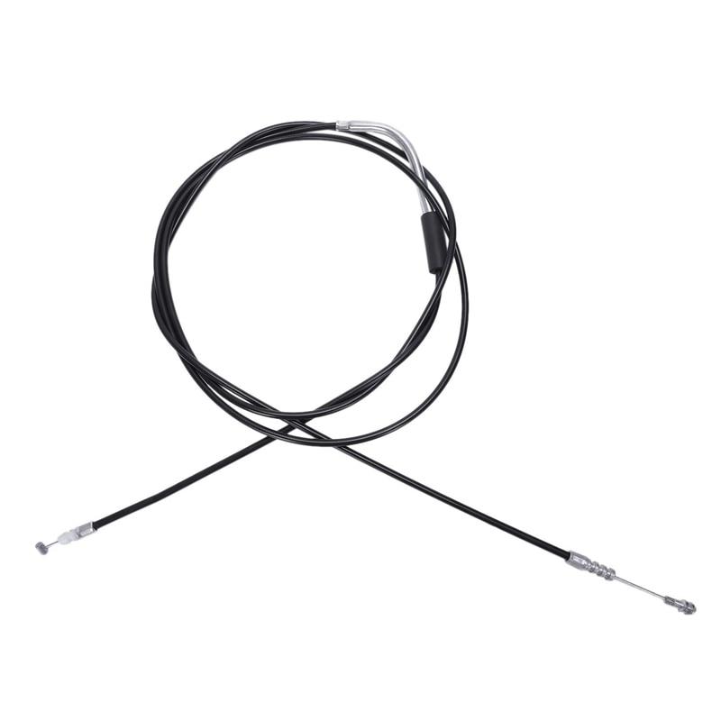 For Fiat Bonnet Release Cable Mk2 & Mk2B Punto 1999 2005 46524762 New & Genuine|Parking Brake Cables| |  - title=