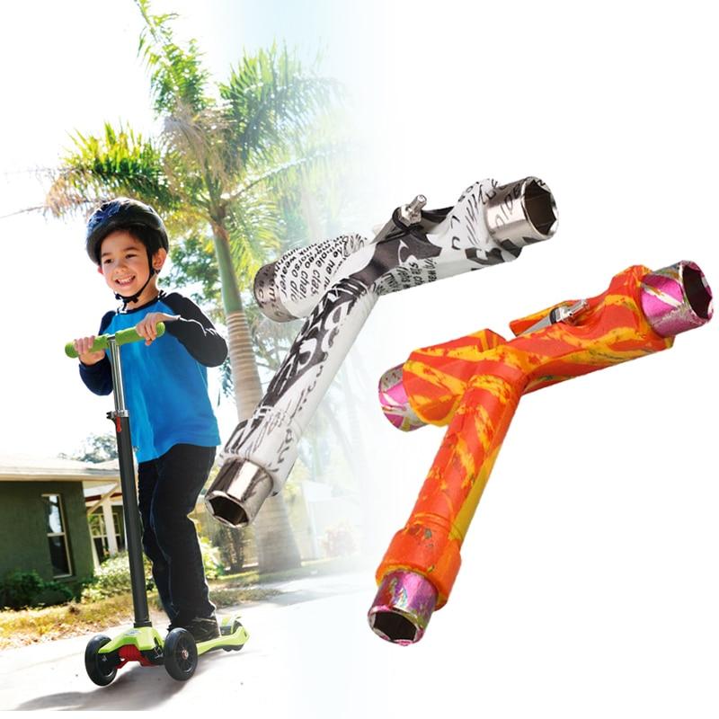 Tools T Skiing Roller Necessity Necessity Skate Longboard Kid Skate Multi-Function