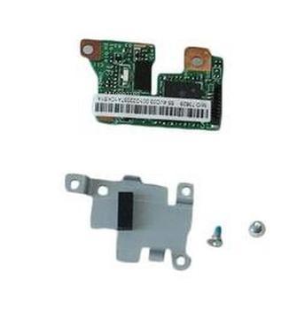 Original For Lenovo ThinkPad X230T X230 Tablet Fingerprint Reader Sensor  With Metal Frame FPR 04W6845 Free Shipping
