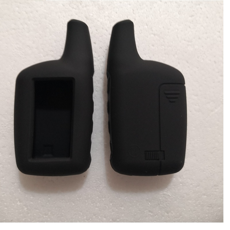 Logicar 1 2 3 4 5 Remote Control Silicone Case, Suitable For Russian Version Of Logicar Anti-theft Device, Stylish And Beautiful