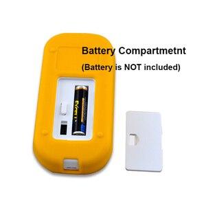Image 4 - Digital Honey Refractometer 0 90% Brix Refractometer Baume Meter Water Content Detector Honey Purity Test Tool