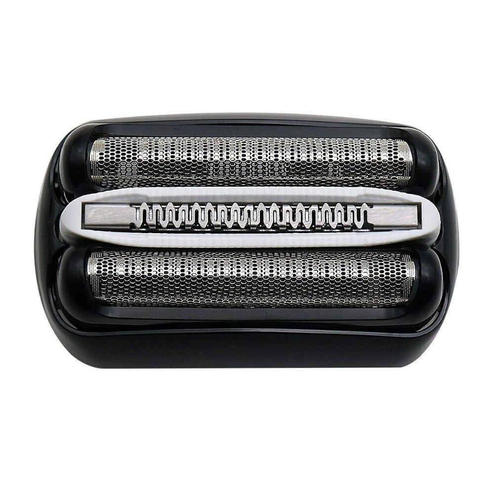 Сменное лезвие для бритвы, головка из фольги для Braun Series 3 32B 3090Cc 3020S 3000S 340S 330S, бритва S3, бритва