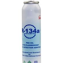 70ml Air Conditioner Plugging Agent Car Fluorescent Leak Detection 134A Refrigerant