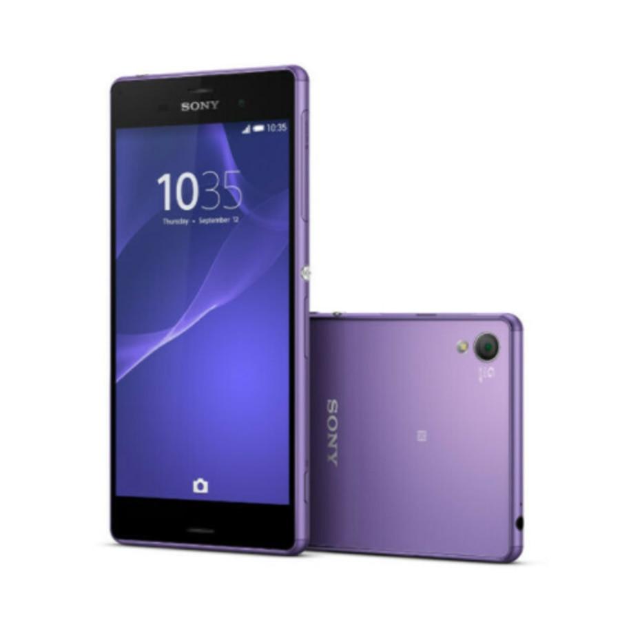 Brand New Original Sony Xperia Z3 D6603 3GB 16GB Global Mobile Phone 4G LTE 5.2