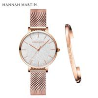 Japanese Movement New Simple Fashion Color Design Mesh Band With Bracelet Women Wrist Watch Luxury Ladies Watch Drop Shipping