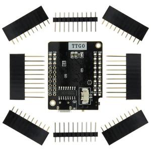 Image 1 - LILYGO®  TTGO T7 V1.3 MINI 32  ESP32 WiFi Bluetooth Module Development Board
