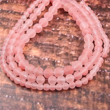 Wholesale Fashion Jewelry Red Watermelon 4/6/8/10 / 12mm Suitable For Making Jewelry DIY Bracelet Necklace