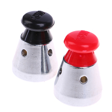 Safety-Valve-Replacement Floater Pressure-Cookers 80KPA for Random Red/black 1pcs Universal