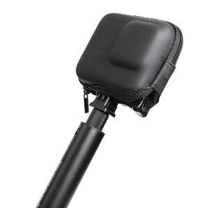 Image 5 - Étui de transport Mini sac de rangement coque de protection étanche pour Insta360 ONE R / 4K édition panoramique accessoires de caméra de sport