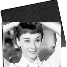 Blank Mouse Pad 10pcs for Sublimation Transfer Heat Press Printing Crafts 24x20x0.3cm