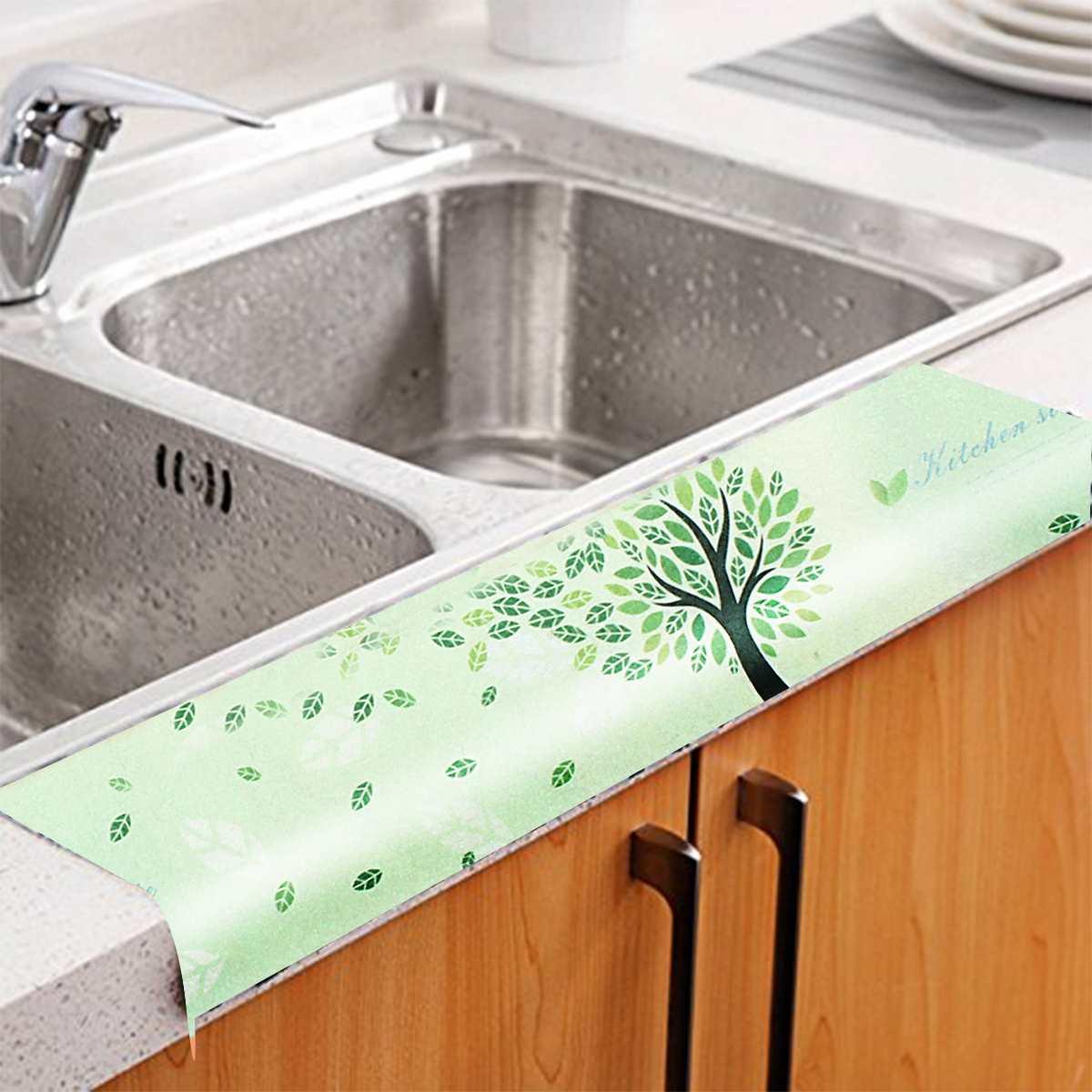 Bath Wall Sealing Strip Self Adhesive Kitchen Caulk Tape Waterproof Mildew Bath Sink Joint Crevice Sticker Corner Stick Strip