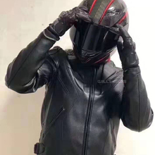 The Cool One Dain Leather Jackets Motorcycle MTB Bike Motocross Motorbike Riding
