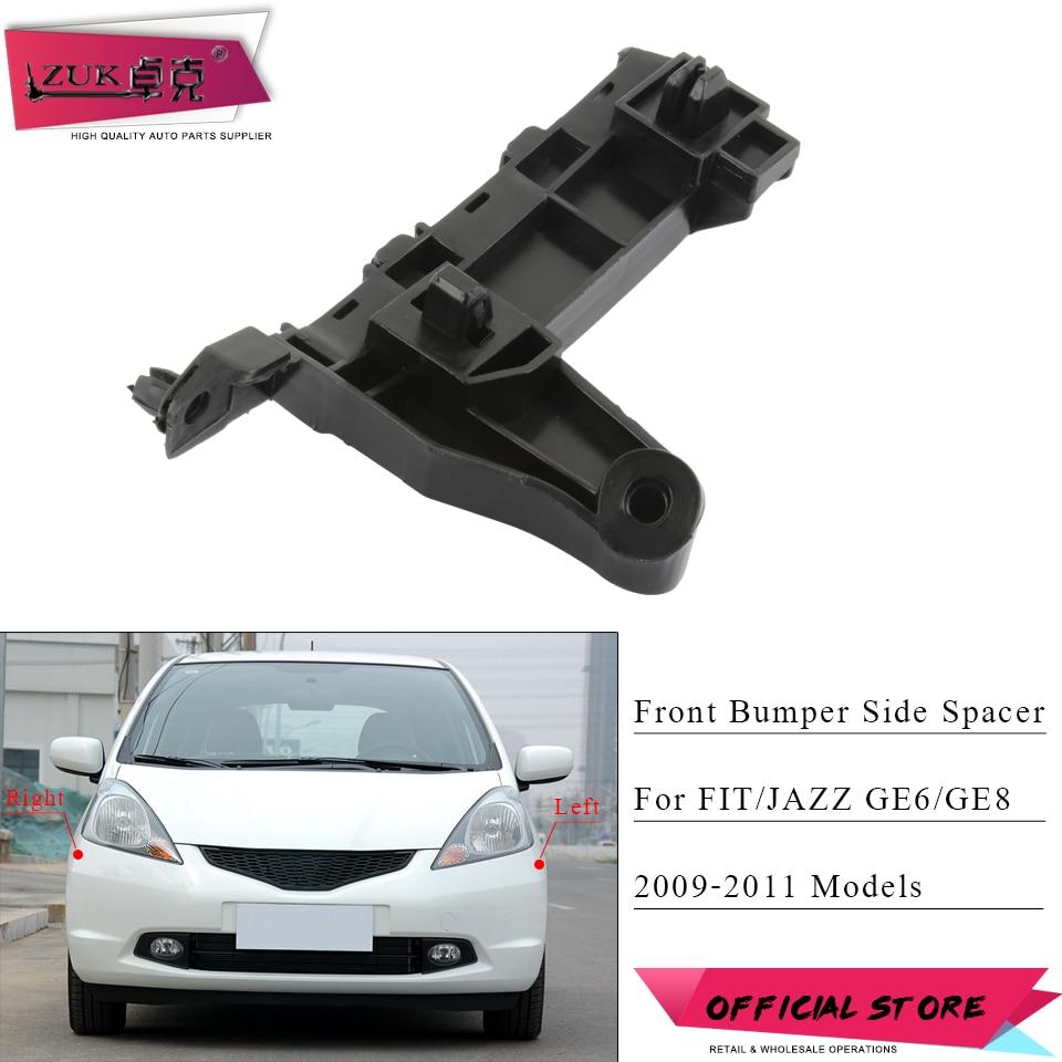 New Right Front Bumper Bracket For Honda Honda Fit 2009-2014