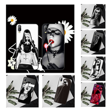 NBDRUICAI Sexy sister nun Newly Arrived Black Cell Phone Case For Samsung A10 A20 A30 A40 A50 A70 A7 A9 A6 A8 Plus 2018(China)