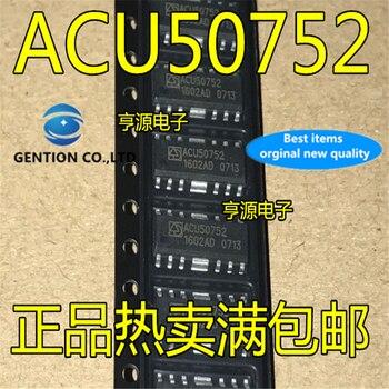 5Pcs ACU50752 SOP-12 RF IC   in stock  100% new and original