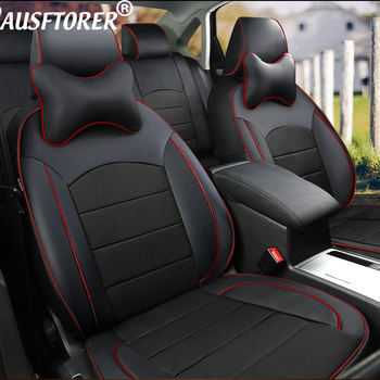 Genuine Leather & Leatherette Seat Covers for Toyota VERSO 2010-2017 Covers Car Cushions 5 & 7 Seats Protectors Auto Accessories