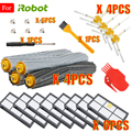 Набор деталей для пылесоса iRobot Roomba  щетки и фильтры для пылесосов серии 800 860 865 866 870 871 880 885 886 890 900 960