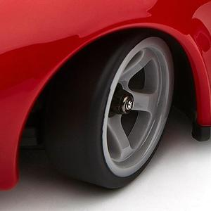 Image 5 - Carro rc 2.4g rádio precisão controle remoto carro esportivo abs anti colisão deriva dispositivo usa 100 minutos