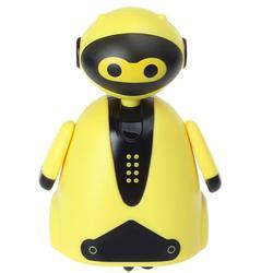 Robô elétrico design hábil e aparência requintada magia caneta linha seguidor criativo óptica indutivo crianças presentes