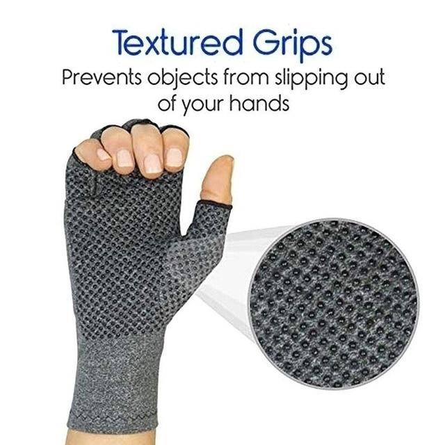 Gара зимних перчаток для сенсорных экранов 5