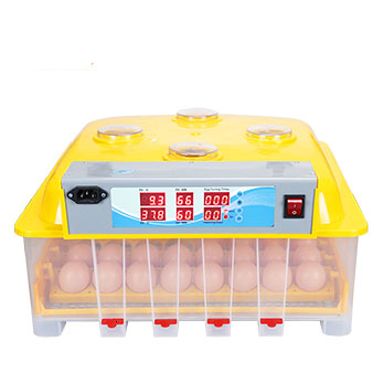 Multi-function Egg Incubator Mechine Small Household Automatic Incubation Couveuse Chicken Thermostat for  12V/220V