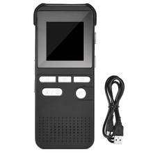 E830 цифровая камера рекордер Видео Запись голоса Ручка Mp3 плеер с 1,4 дюймовый экран дисплей обнаружения движения циклическая запись